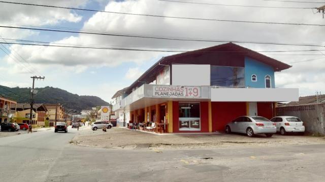 Escritório à venda com 4 dormitórios em Iririú, Joinville cod:V65504 - Foto 2