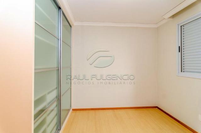 Amplo apartamento com 230,m² útil, 3 Suites e 3 vagas de garagem Gleba Palhano - Foto 6