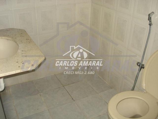 QUITINETE à venda, 1 quarto, 1 vaga, LOURDES - GOVERNADOR VALADARES/MG - Foto 3