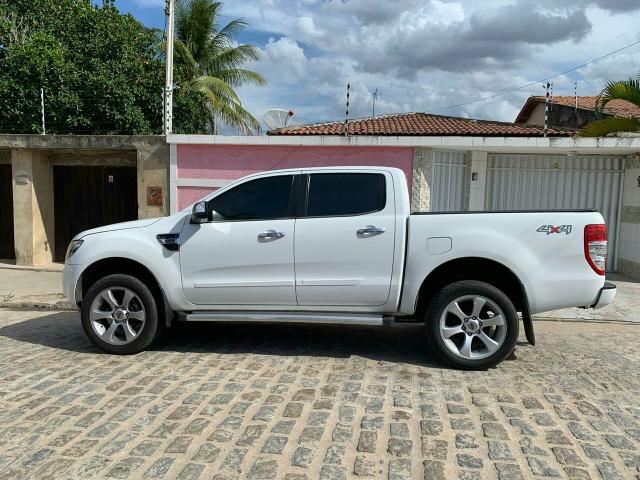 Ranger 4X4 manual XL CD 2.2 Diesel 2013/14 - Foto 3
