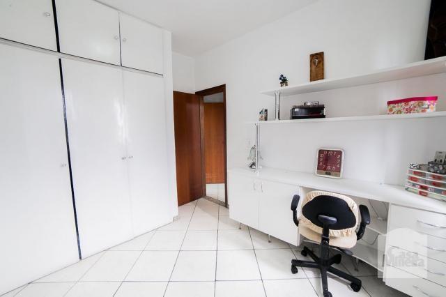 Apartamento à venda com 3 dormitórios em Monsenhor messias, Belo horizonte cod:259870 - Foto 8