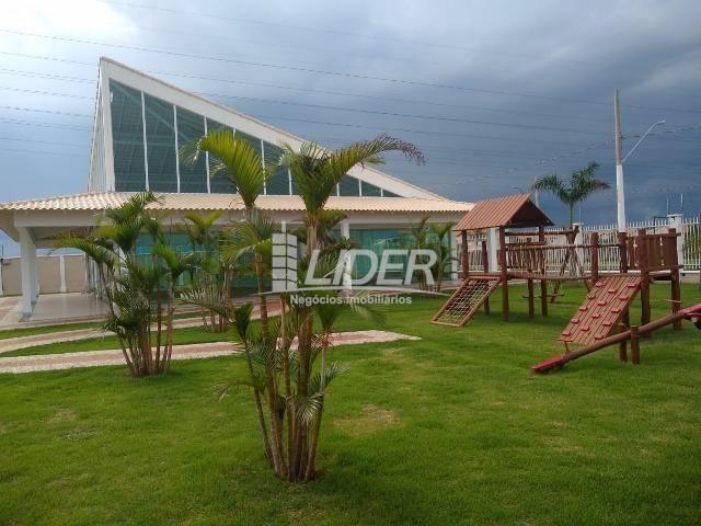 Casa de condomínio para alugar com 3 dormitórios em Jardim sul, Uberlândia cod:863601 - Foto 12