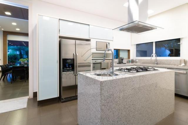 Casa à venda com 5 dormitórios em Vivendas do arvoredo, Londrina cod:V3677 - Foto 15