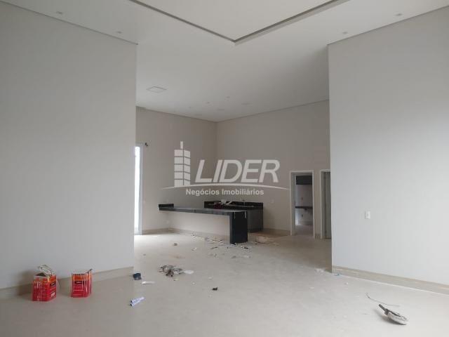 Casa de condomínio para alugar com 3 dormitórios em Jardim sul, Uberlândia cod:863601 - Foto 14