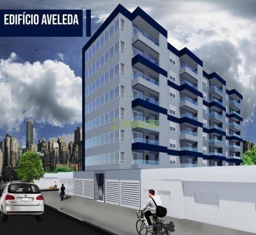 Apartamento com 1 dormitório à venda, 32 m² por R$ 199.000,00 - Centro - Pelotas/RS