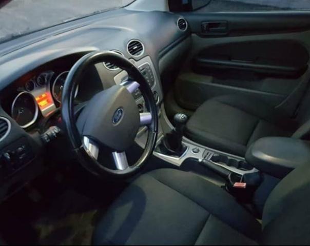 Ford Focus Sedan GLX 1.6 Flex completo - Foto 3