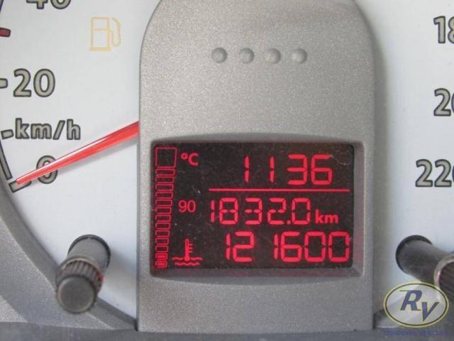 SPACEFOX 2007/2008 1.6 MI 8V FLEX 4P MANUAL - Foto 6