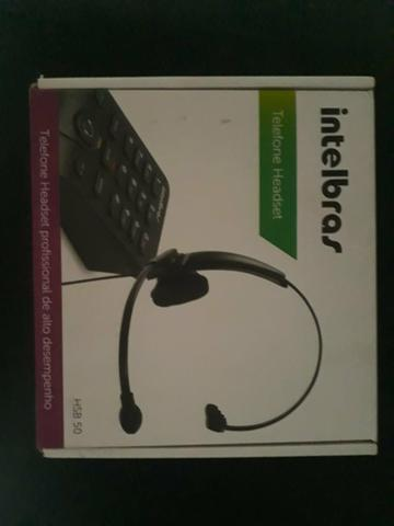 Telefone Heardset HBS 50