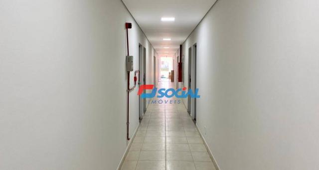 Excelente Prédio Comercial para Locação com Amplo Estacionamento, Av. Lauro Sodré, B: Olar - Foto 12