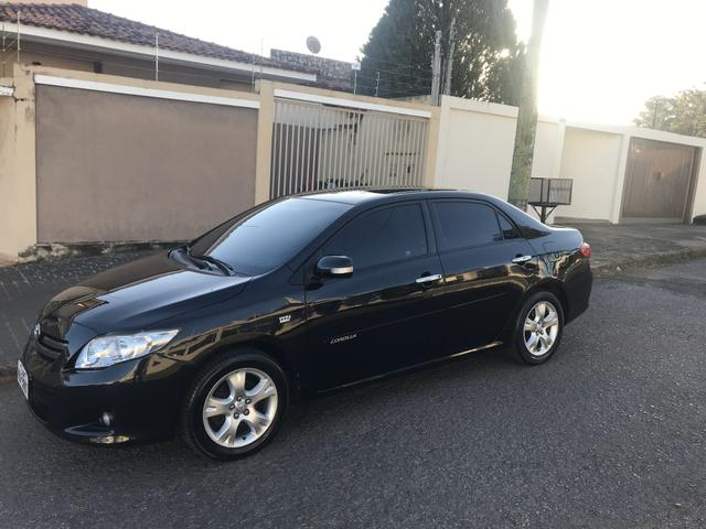 Vende-se Corolla Xei 1.8 2010