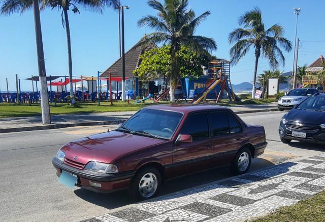 Gm-Chevrolet Monza Gls 95 - Foto 4