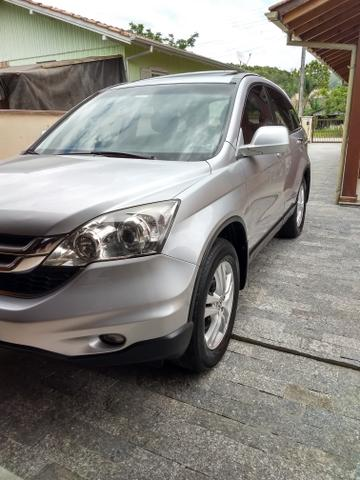 Honda CRV EXL - Foto 9