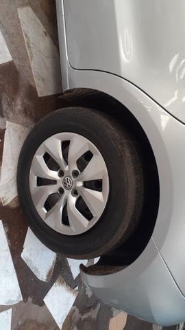 VW Gol TL MB S 1.0 ano 14/15 - Foto 5