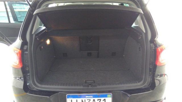 Tiguan Automática com teto Muito Novinha IPVA 2020 Pago - Foto 9