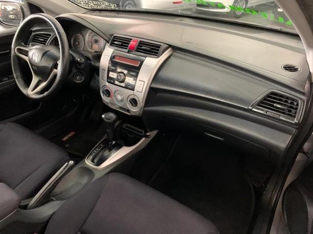 Honda City Lx 1.5 16v (flex) (aut.) - Foto 4