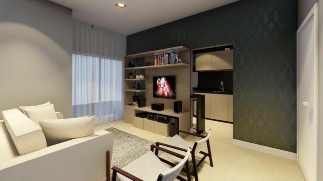 Apartamento Studio (com suíte) no Jdm. Panorama - Foto 5