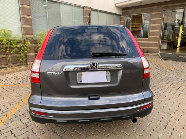Honda crv exl completa + teto urgenteee!!!! - Foto 6