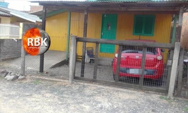 Casa Mista 2 dormitórios Nova Sapucaia - Sapucaia do Sul, RS - Foto 2