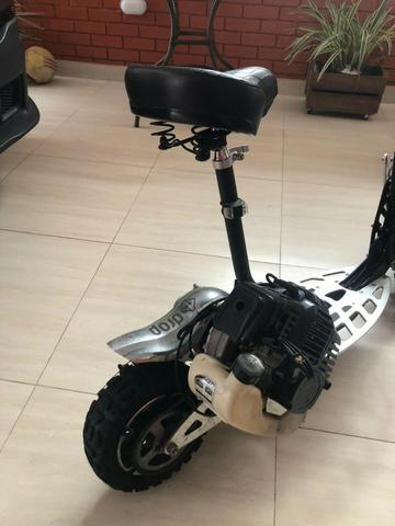 Patinete Motorizado - Foto 2