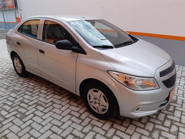 PRISMA 2018/2019 1.0 MPFI JOY 8V FLEX 4P MANUAL - Foto 5