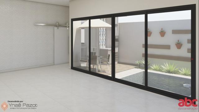 Casa localizada no Belo Horizonte em Varginha - MG - Foto 3