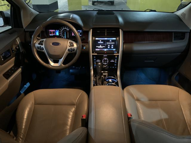 Ford Edge limited AWD 2013 - Foto 5