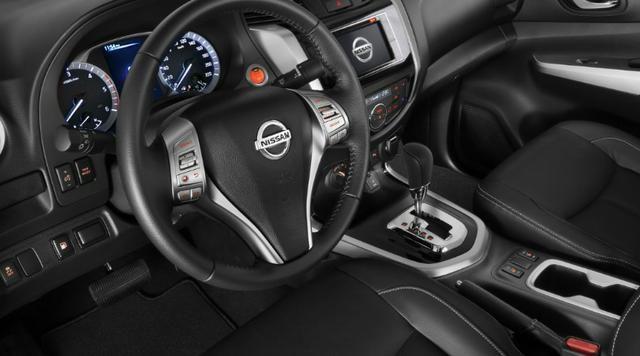 Nissan Frontier LE 4x4 - Produtor Rural ou CNPJ - Foto 7