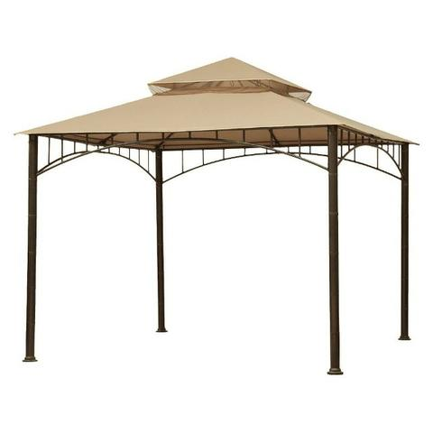 Tenda tipo gazebo com cortinas 3x4 - Foto 6