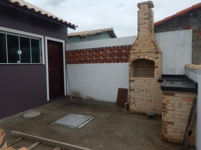 Plug: Casa Linear Condomínio em São Pedro da Aldeia - Foto 4