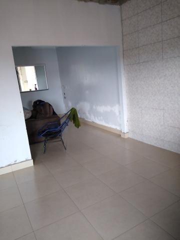 Troca casa res Ana Clara Goiânia por outro - Foto 4