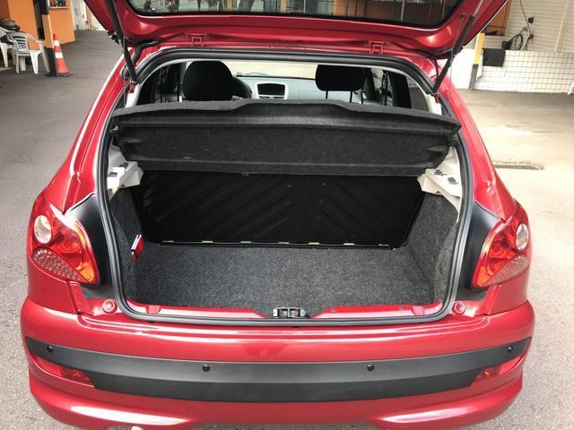 207 Hatch XR 1.4 2011 Lindo!!! - Foto 11