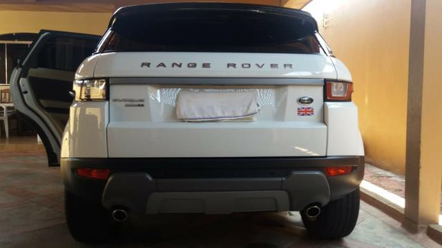 Land Rover Evoque - Foto 4