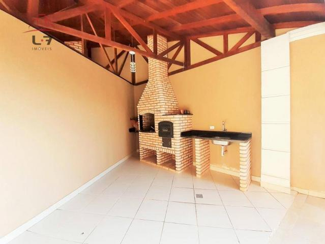 Apartamento com 3 dormitórios à venda, 107 m² por R$ 585.000,00 - Juvevê - Curitiba/PR - Foto 18