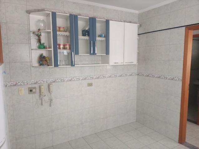 Apartamento 4 Dormitorios Praia Grande Tupi Locação R$ 2800,00 - Foto 10