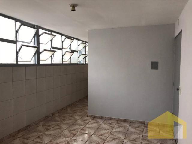 Apartamento com 1 dormitório para alugar, 45 m² por R$ 500,00/mês - Setor Central - Goiâni - Foto 5