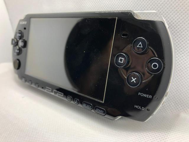 PSP vídeo game portátil