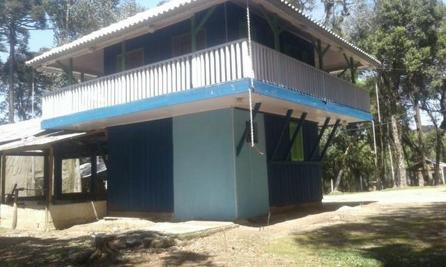 Vende-se chácara em Salso - Quitandinha (cód. A351) - Foto 3