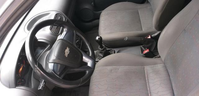 Vendo Corsa Hatch Joy 2007 - Foto 6