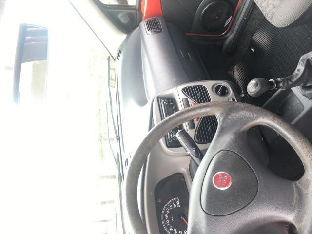 Fiat Strada Fire Flex 1.4 em ótimo estado - Foto 8