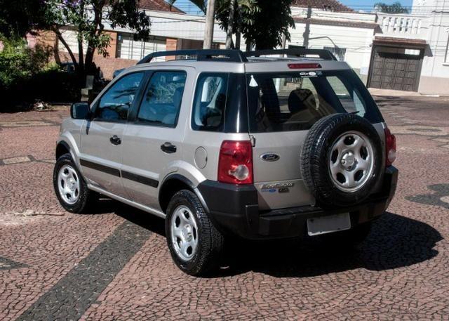 Ecosport XLS 2.0 flex aut 2012 com só 39 mil KM.Unica dona. Imperdível - Foto 3