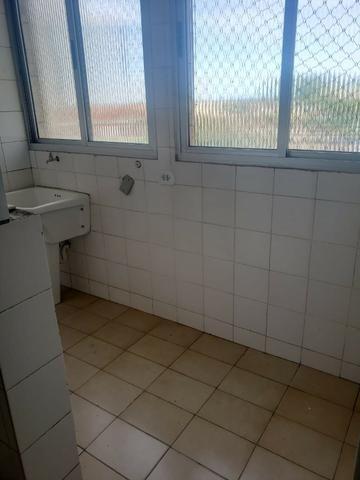 Edifício Alphaville - 3 quartos - próximo a Av. São João - Londrina - PR - Foto 6