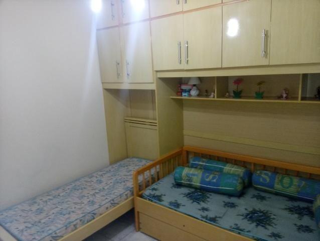 Apartamento 4 Dormitorios Praia Grande Tupi Locação R$ 2800,00 - Foto 7