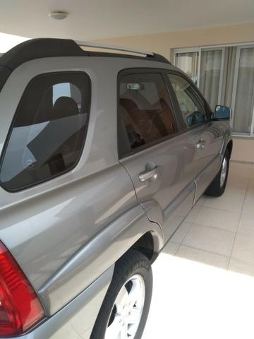 Kia Sportage Sportage 2010 LX2 2.0 4x2 16v 142cv 5p Gasolina Automático - Foto 8