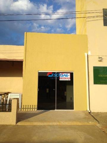 Salas Comerciais para Locação, Av. Rafael Vaz e Silva, B: São Cristóvão - Porto Velho-RO