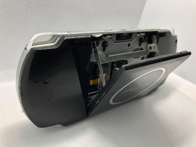 PSP vídeo game portátil - Foto 3
