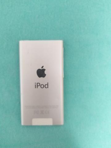 Vendo Ipod 7 16gb