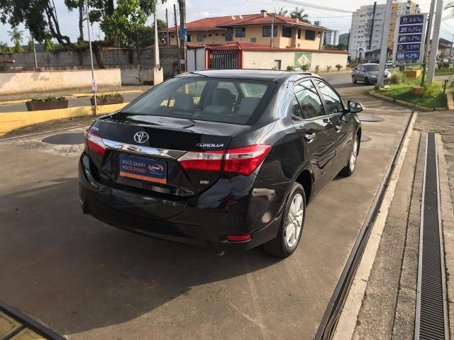 Corolla 1.8 GLI Upper Automático 2017 - Foto 3
