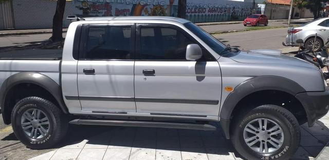 Vendo L200 GLS outdoor!! - Foto 2