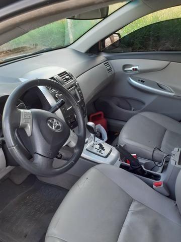 Toyota Corolla 2.0 XEI em excelente estado - Foto 7