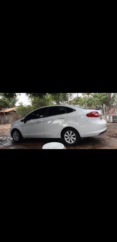 Ford New Fiesta Sedan Flex 1.6 SE - Foto 4